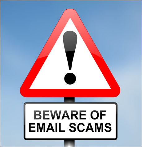 xemailscams